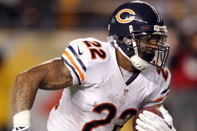Matt Forte's Updated 2013 Fantasy Outlook and Trade Value After Week 4