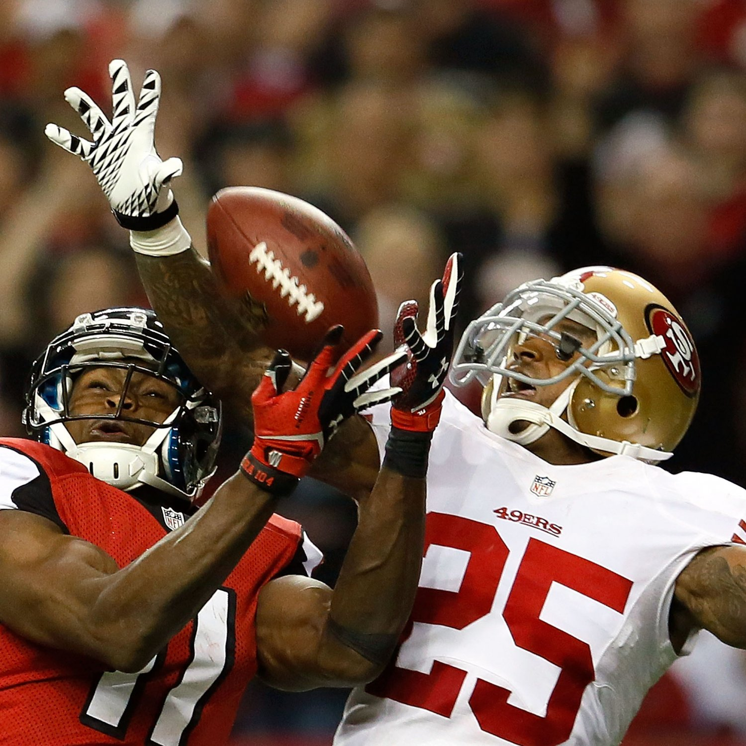 Monday Night Football Schedule 2013: Most Intriguing ...