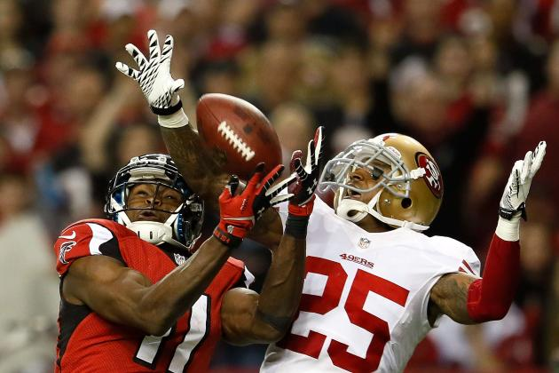 Monday Night Football Schedule 2013: Most Intriguing Matchups Left This Season
