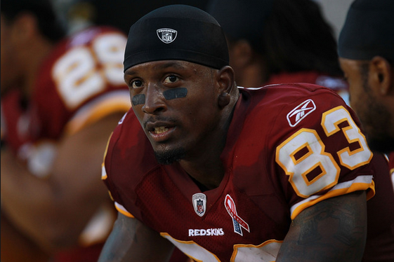 Fred Davis Active vs. Raiders, Jordan Reed out