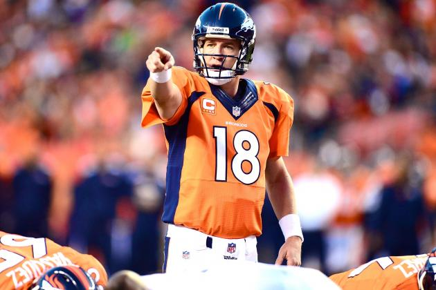 Philadelphia Eagles vs. Denver Broncos: Live Score, Highlights and Analysis