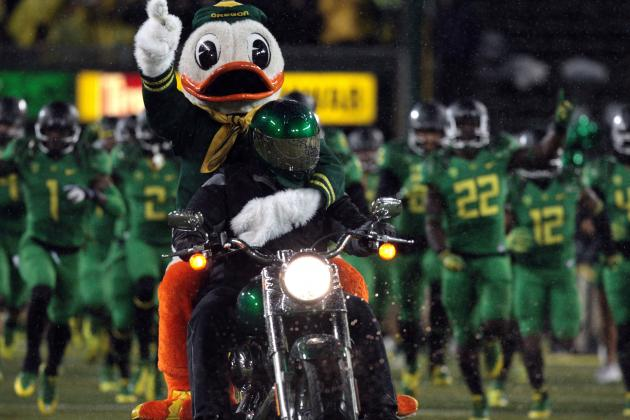 Are These 5 AP Voters Crazy for Picking Oregon No. 1 over Alabama?