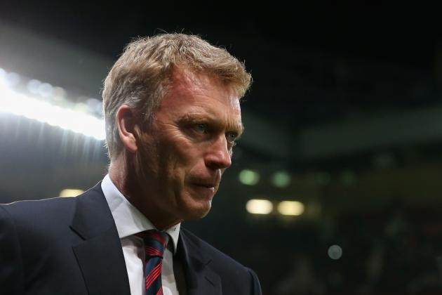 Manchester United: Why Red Devils Should Keep Faith in David Moyes