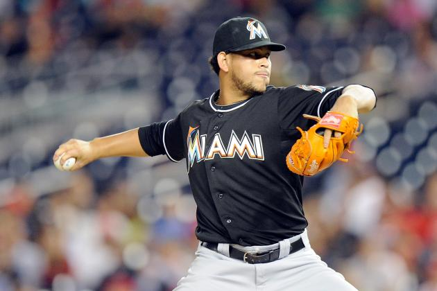Is Henderson Alvarez No-Hitter Proof He's Ready to Become an Elite MLB Pitcher?
