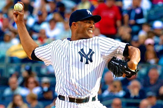 7 Things Baseball Will Miss Most About Mariano Rivera