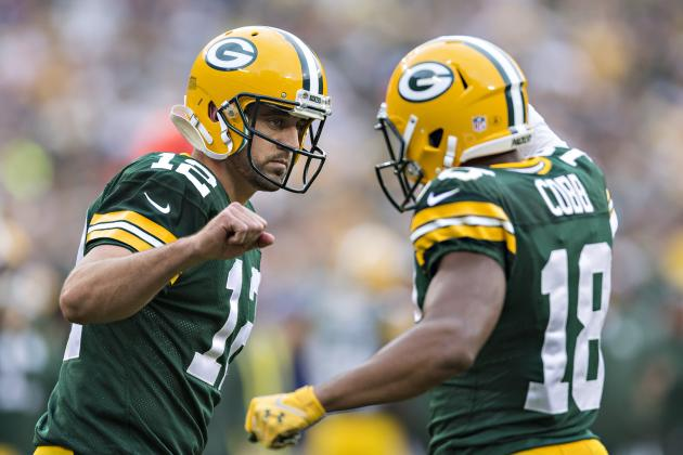 Why the Green Bay Packers Are Still a Threat in the NFC North