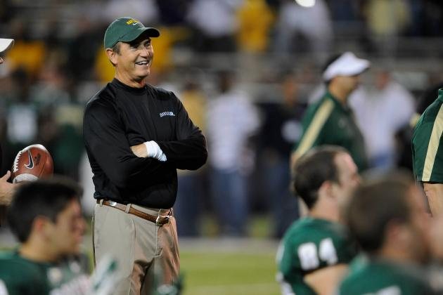 Everything You Need to Know About Art Briles, Best Coach in the State of Texas