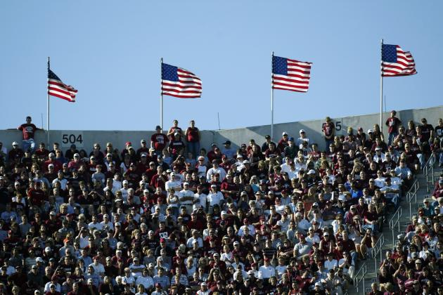 SEC Sports: Is the South Ready for NCAA Men's Soccer?
