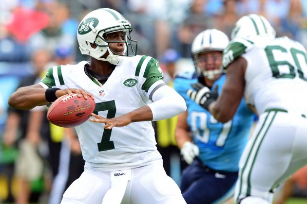 Geno Smith's Updated 2013 Fantasy Outlook and Trade Value After Week 4