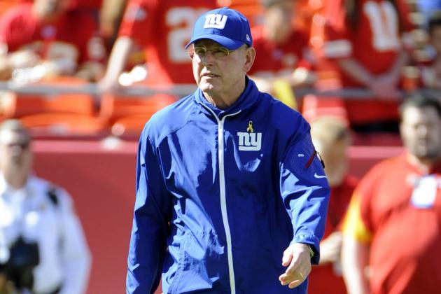How the New York Giants Can Best Use Draft, Free Agency to Retool for 2014