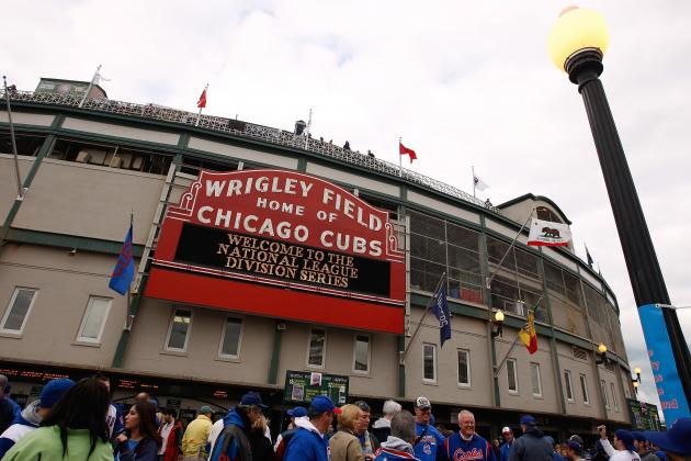 When Can We Expect the Chicago Cubs to Contend for a World Series?