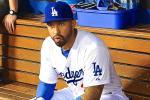 Dodgers Shut Down Kemp for Playoffs