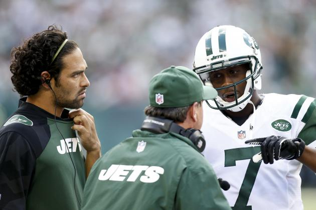 Is Geno Smith Just Another Mark Sanchez?
