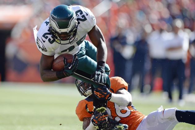 Philadelphia Eagles: 5 Thoughts About the Week 4 Loss to Denver