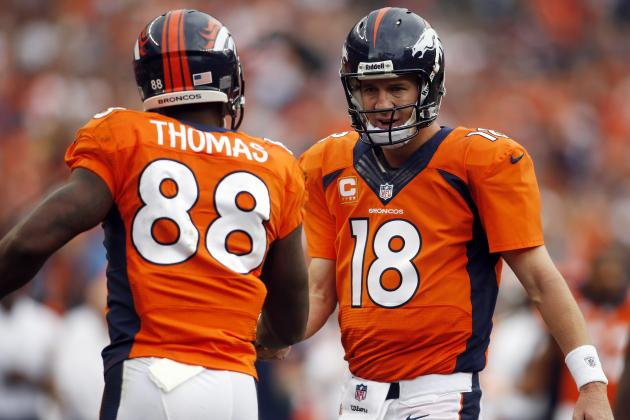 9 Incredible Facts About Denver's Unstoppable Offense