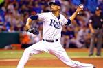 Rays & Rangers to Battle for Final Wild Card Spot