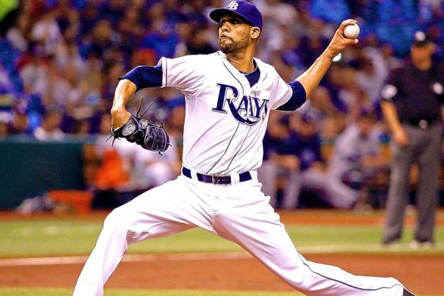 Preview, Predictions for David Price-Martin Perez Matchup in AL WC Play-In Game