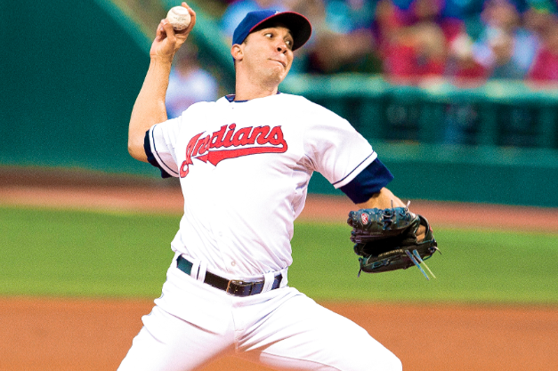 How a Dominant Ubaldo Jimenez Changes AL Playoff Picture for Cleveland Indians