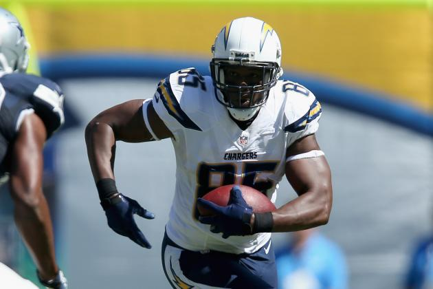 San Diego Chargers Learn Killer Instinct in Win over Cowboys