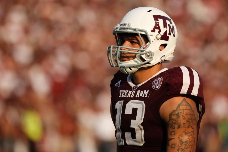 NFL Draft 2014: Recent Risers Headed for Day 1 Selection