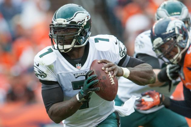 Michael Vick: I Must Be a 'catalyst' for Change