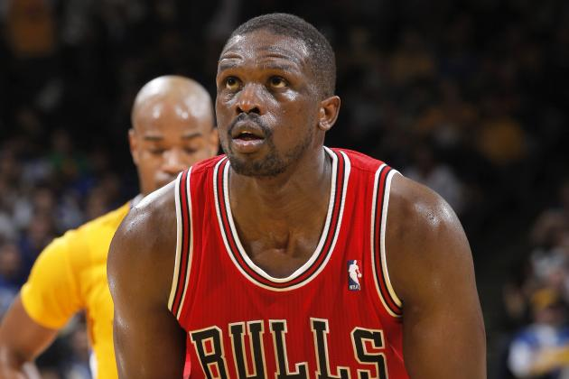 What Luol Deng Means and Has Meant to the Chicago Bulls