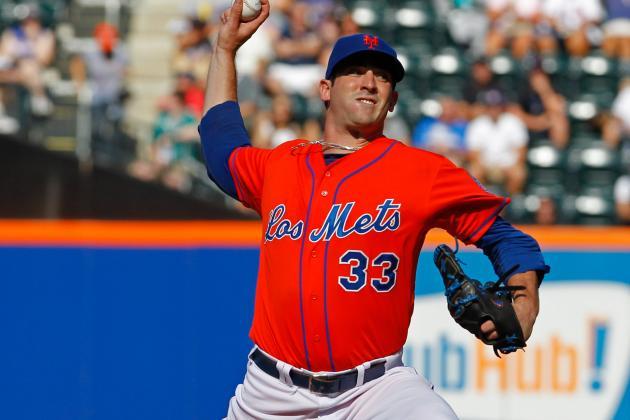 New York Mets: Final Regular-Season Report Card Grades