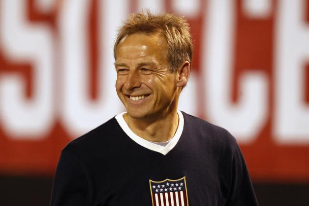 Why Jurgen Klinsmann Is Wrong to Doubt USA's World Cup Chances