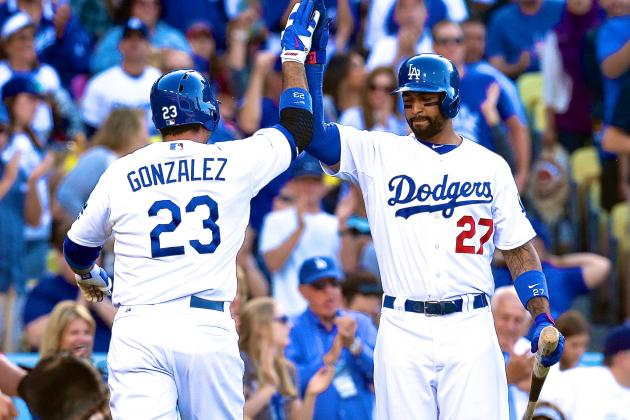 Los Angeles Dodgers Can Still Win It All Without Matt Kemp