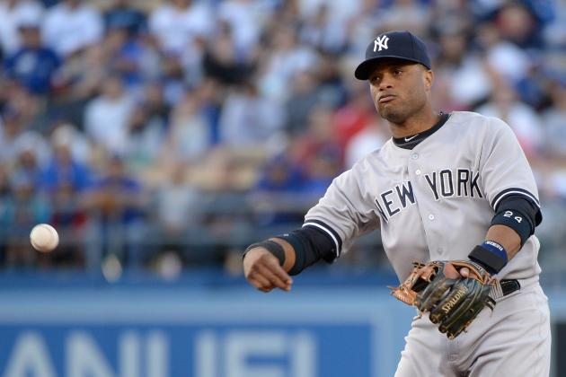 New York Yankees Paying Robinson Cano $300 Million Is a Terrible Idea