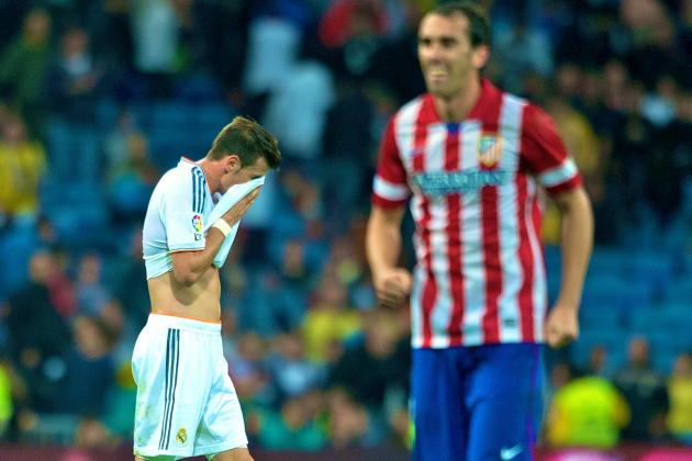 Atletico Madrid: Do They Now Rule the Capital After Madrid Derby Win?