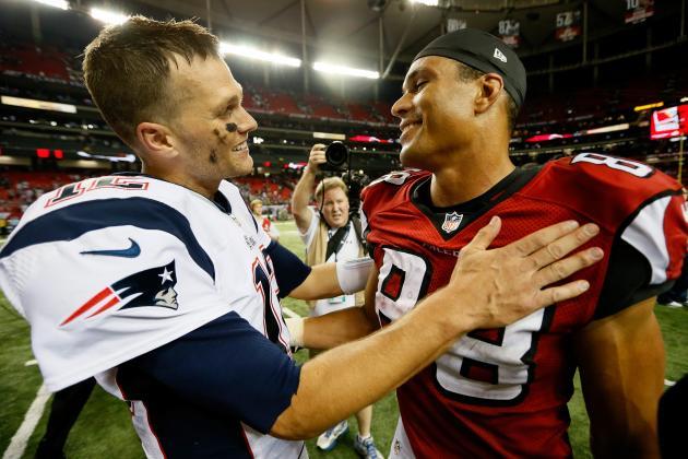 NFL Power Rankings: Week 4 Breakdown Before Monday Night Football