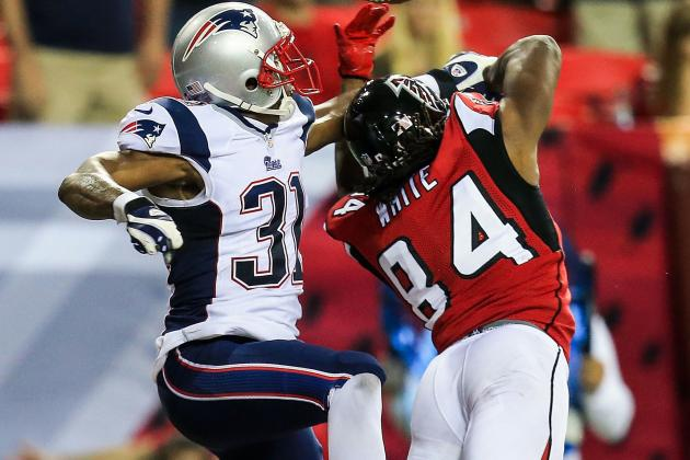 Red-Zone Woes Continue in Frustrating Loss to Patriots