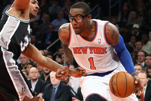 What to Watch for in NY Knicks Training Camp