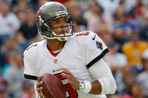 Report: Josh Freeman was forced to watch Bucs game fromsuite | SI Wire