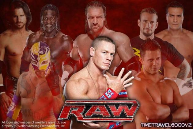 WWE Raw: How the Company's Flagship Show Has Improved Since WrestleMania