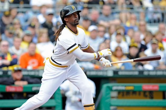 Reds vs. Pirates: Date, Time, TV Info, Live Stream, NL Wild Card Game Preview