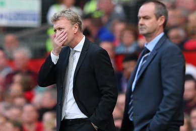 David Moyes Ignored Sir Alex Ferguson's Plea to Keep Manchester United Staff