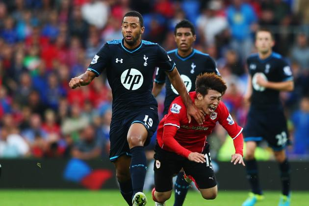 Premier League: Outlining Mousa Dembele's Importance to Tottenham