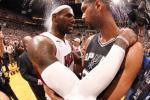 Report: NBA Making Big Change to Finals