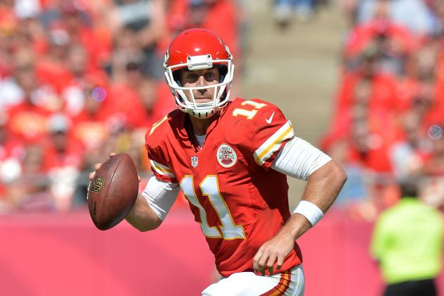 Chiefs Blitz: The Good, Bad and Ugly from Sunday's Game