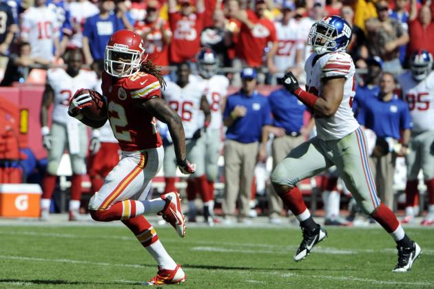 Special Teams Adds to Major Problems for NY Giants in Loss