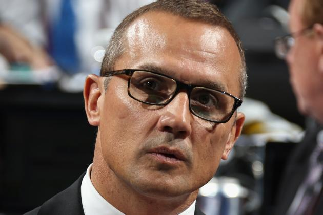 Yzerman: Drouin, Connolly Sent Down to Get More Minutes