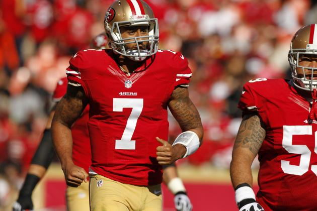 Fantasy Football Week 5: Stars You Must Bench in Marquee Matchups