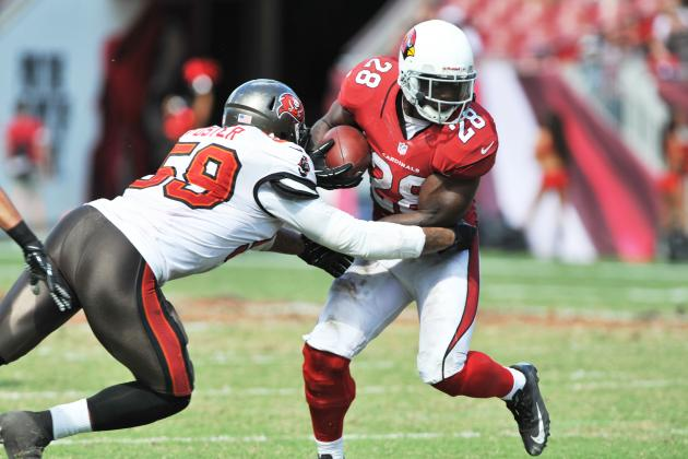 "Bruce Arians: Rashard Mendenhall ""Can't Play That Way"""