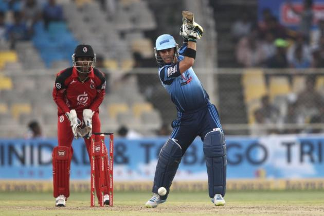 CLT20: Trinidad & Tobago vs. Titans Scorecard, Recap, Standings and More