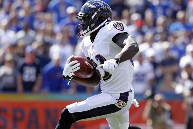 Ravens Lose Lardarius Webb, Deonte Thompson To Injuries
