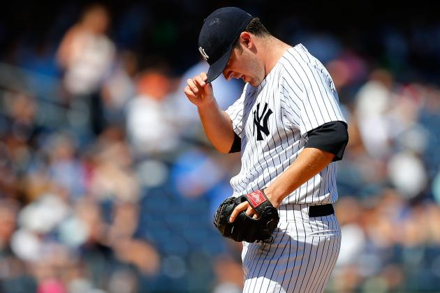 Post-Mortem for the 2013 New York Yankees and Offseason Outlook