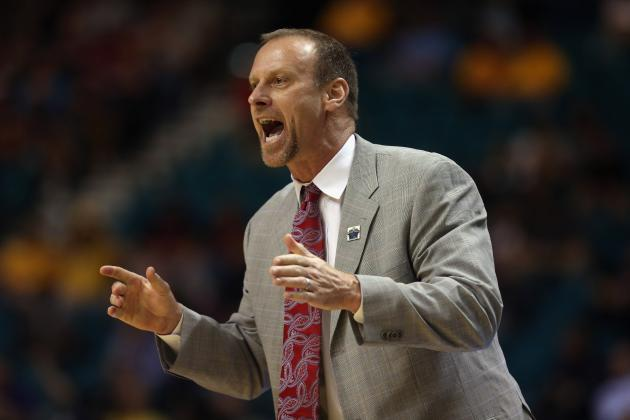 Utah Coach Larry Krystkowiak Foils Potential Bike Theft