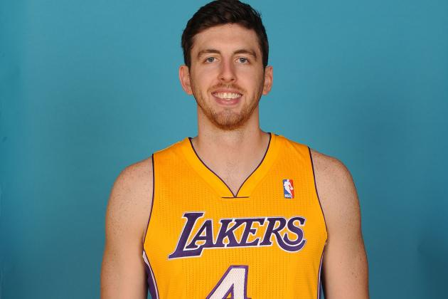 Ryan Kelly Advances in Rehab